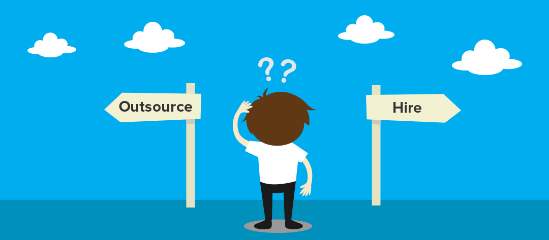 Outsourcing and Outstaffing - are they the same?