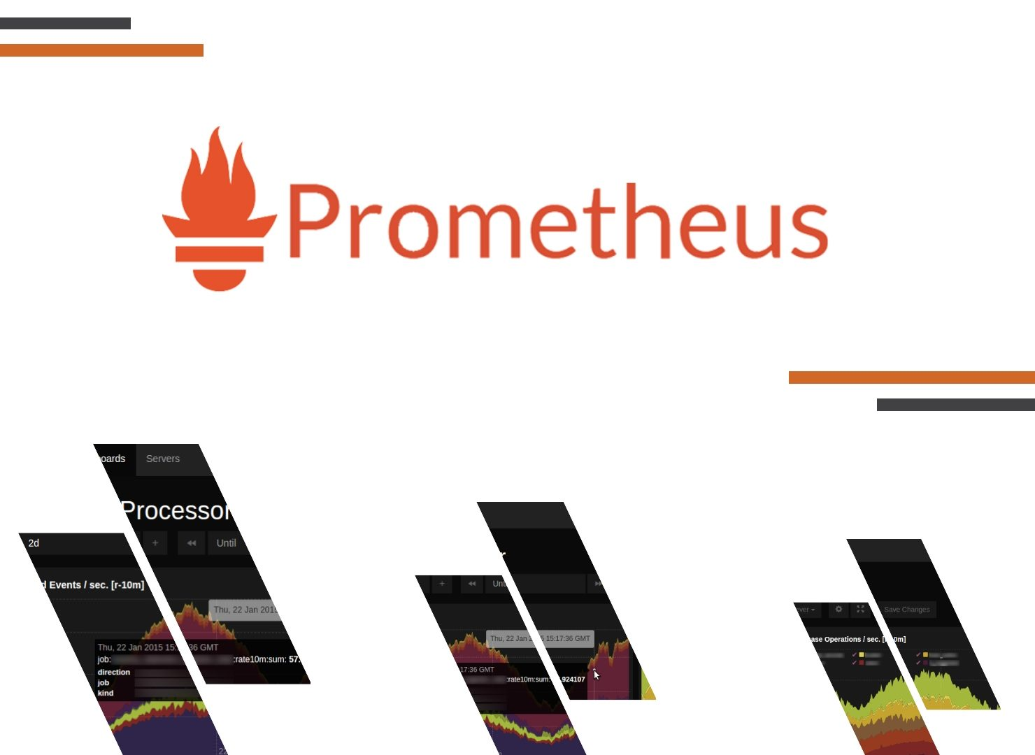 Prometheus: A Next Generation Monitoring System | IncoAlliance