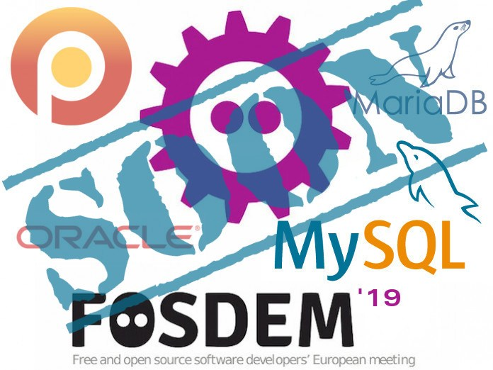 Development team of INCOalliance is going to attend FOSDEM-2019