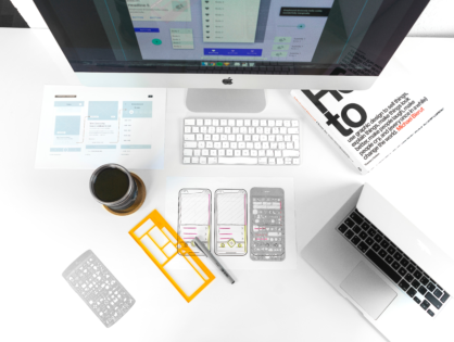 5 Reasons Your Start-Up Needs A UX Designer from Day One