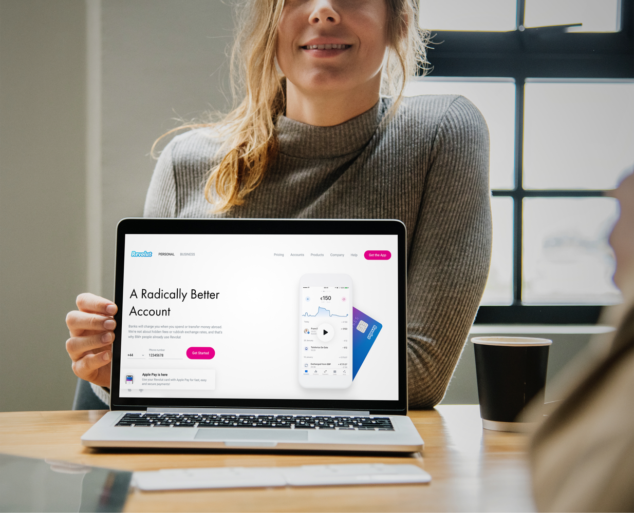 Revolut Financial Services - Insights